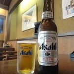 神田きくかわ - 小瓶