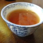 神田きくかわ - ほうじ茶