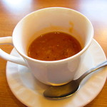 mana - ミニダルスープ