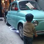 19227205 - この車ええなぁ~♪