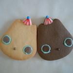 19228059 - 猫クッキー(大阪)2枚入り♪