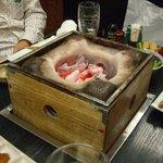 軍鶏丸 -