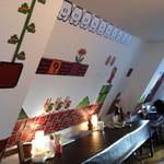 ピコピコカフェ - 貸切イベントの様子(店内の装飾も自由に変えられます。)