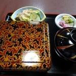 大黒屋 - 料理写真: