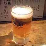 19230922 - 生ビール