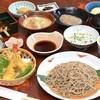 蕎麦割烹 黒帯 - 料理写真:蕎麦御膳…ランチでお楽しみ頂けます。