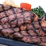 スエヒロ館 - 料理写真:和牛A4クラス リブロースステーキ