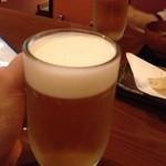 うかのめ - ドリンク写真: