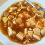 19235937 - マーボー豆腐