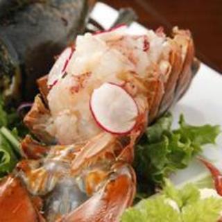 気軽に食べられるエビ・カニなどの甲殻類料理!