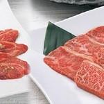 かるび家 - お肉
