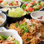 TEPPAN DINING KO-KO-RO - 【誕生日・記念日】心からお祝いコース飲み放題付4000円