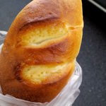 パン マルシェ - 料理写真: