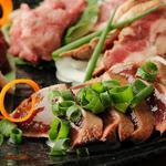やきとん くう - 目利きの職人が肉の聖地『芝浦』で 毎朝仕入れる新鮮な国産豚