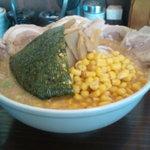 19243204 - 味噌チャーシュー麺大盛