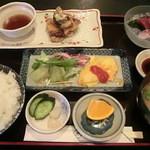 shunsaishuzakanamikan - 和定食800円 杭瀬界隈じゃトップクラス・・・かも