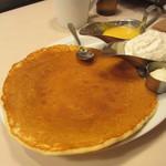 スラッピーケークス - バターミルクのパンケーキ