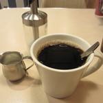 スラッピーケークス - ドリップコーヒー