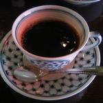 武蔵野珈琲店 - ブレンドコーヒー550円でも安いと思える味とお店