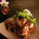 iRORi - 鶏のから揚げ