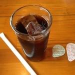中国料理 龍花 - 食後のコーヒー付き