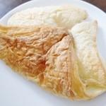 サカエパン - 子供に美味しい牛乳クリームパンちゃん