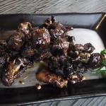 しき美 - 料理写真:肝焼き
