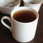 カトル・カール・ミオ - 紅茶630円・・・。