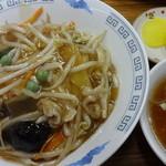 大連 - 大連丼:700円