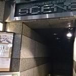 19263695 - 入口、地下一階にある