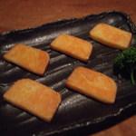 19264275 - 燻製チーズ