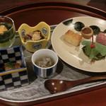 19265895 - 前菜