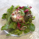 ファニエンテ - 前菜