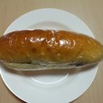 ブーランジェ メーテール - あんバターパン