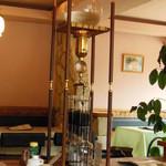 樹の部屋 - ダッチコーヒー