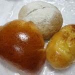 手作りパン たなべ - 料理写真:201305