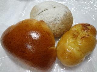 手作りパン たなべ - 201305