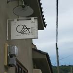 CAZIカフェ - 看板♪