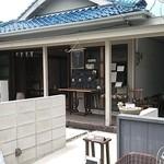 CAZIカフェ - 店舗♪