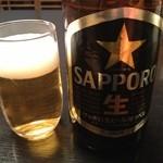 19275498 - 瓶ビール