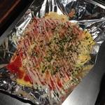 ぼちぼち - チーズポテト(480円)