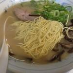 19275738 - 細麺