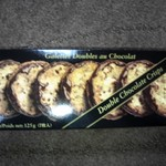 ラ・ムー - こちらは、スウェーデンのクッキーです