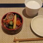19279529 - 煮野菜