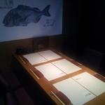 至福の富山湾 海鮮山鮮 - 個室も完備、接待や特別な日にお勧めです。