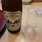 登里市 - ビール
