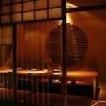 石塀小路 豆ちゃ - 茶室風のお座敷席 完全個室
