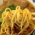 19288113 - 麺のアップ♪