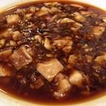 19288625 - 麻婆豆腐