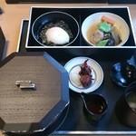 ザ・キャピトルホテル 東急 - 和朝食